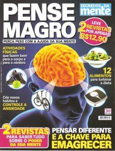 Entrevista sobre Como Programar o Cérebro para Emagrecer